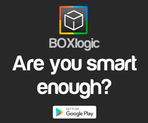 boxlogic puzzle game