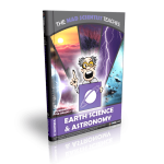 The Mad Scientist teaches - Earth science & Astronomy