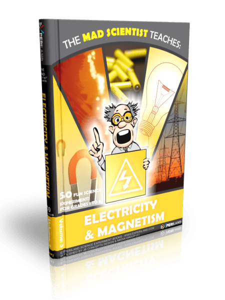 The Mad Scientist teaches - Electricity & Magnetism