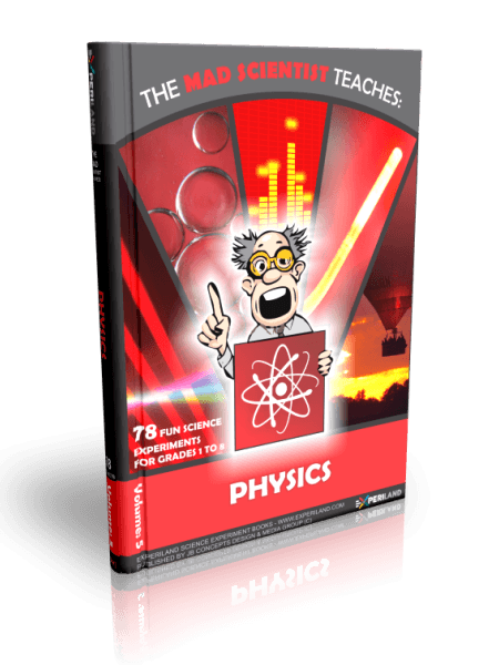 The Mad Scientist teaches - Physics
