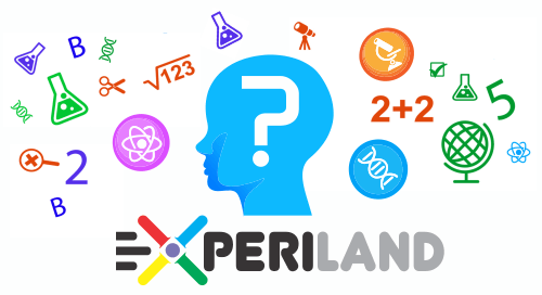 Why choose Experiland science projects